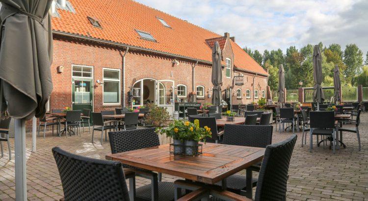 Restaurant Daatjeshoeve Nederweert / Weert